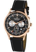 Jacques Lemans 1-2068E Retro Classic Chronograph Herren 41mm 5ATM