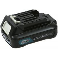 Akku für Baustellenradio Makita DMR107 12V 2000mAh Li Original (10,8V & 12V kompatibel)