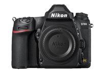 Nikon D780, 24,5 MP, 6048 x 4024 Pixel, CMOS, 4K Ultra HD, Touchscreen, Schwarz