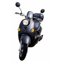 Elektroroller / E-Roller / Motorroller NR.1 Akku herausnehmbar