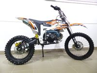 Dirtbike Dirt Pocket Pit Bike Pitbike Cross 125 ccm 17/14 Enduro KXD 612 E-Start