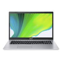 Acer Aspire 5 A517-52-3247, Intel® Core™ i3 Prozessoren der 11. Generation, 43,9 cm (17.3 Zoll), 1920 x 1080 Pixel, 8 GB, 512 GB, Windows 10 Home