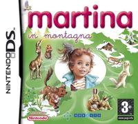 Nobilis Martina in Montagna, NDS, Nintendo DS