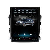 """10.4"""" Touchscreen Android Autoradio Navigation für Porsche Cayenne PCM3.1 CDR3"""
