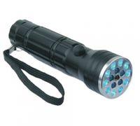 Brüder Mannesmann 3 in 1 Taschenlampe Laserpointer UV Licht Geldscheinprüfer