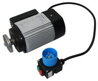 ATIKA Ersatzteil Motor 3000 Watt 230V für Tischkreissäge ****