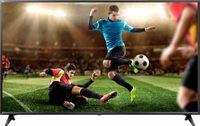 LG 4K Ultra HD LED 108cm (43 Zoll) 43UM7050PLF Smart TV, Triple Tuner, HDR