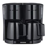 SEVERIN KA 5829 Filterkaffeemaschine Vollautomatisch KA5829