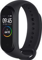 Xiaomi Fitnesstracker Mi Band 4, Band4, Smart Band, Farbe: Schwarz