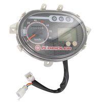 Tachometer 4Takter 50cc Motorrad 125cc Kreidler 707066