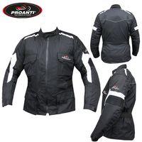 Motorradjacke Biker Jacke Touring Motorrad Textil Jacke von PROANTI