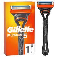Gillette Fusion5 Rasierapparat mit 1 Klinge