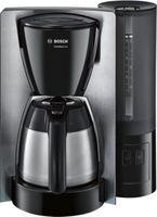 Bosch TKA6A683 ComfortLine Filterkaffeemaschine Thermo schwarz/schwarz