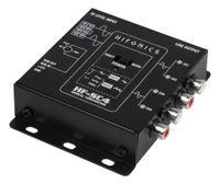 Hifonics HF-SC 4 | 4-Kanal Signal Konverter / High-Low Wandler