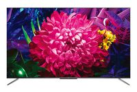 TCL 4K Ultra HD QLED TV 127cm (50 Zoll), 50C715, Android Smart-TV, HDR+