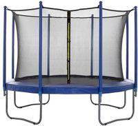 Trampolinnetz - 305 cm - Innenkante - 6 Pfosten