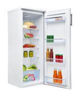Amica VKS 354 120 W, Vollraum-Kühlschrank, 144 cm Höhe, weiß,