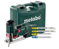 Metabo Stichsäge STE 100 Quick 710W Set