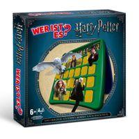 Wer ist es? Harry Potter Kinder Spiel Gesellschaftsspiel Ratespiel