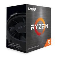 AMD Ryzen 5|560 AMD R5 4,6 GHz - AM4