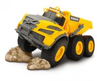 Dickie Toys 203723004 Volvo Articulated Hauler