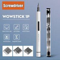 XIAOMI Wowstick 1P+ 19In1 Elektrischer Schraubendreher Electric Schraubenzieher