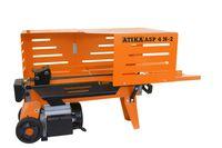 ATIKA ASP 4 N-2 230V Holzspalter Spalter Brennholzspalter 4 Tonnen 4t ***NEU***