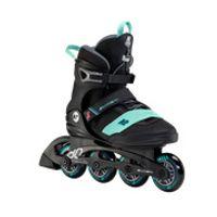 K2 ALEXIS 80 PRO black_teal 1 Design 9,5