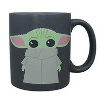 The Mandalorian Tasse Baby Yoda