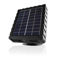 SECACAM Solar-Ladegerät
