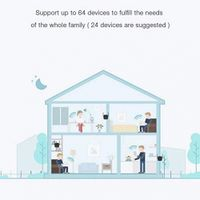 Xiaomi Mi Wi-Fi Range Extender Wireless Repeater  Pro 300 Mbps Drahtlose Netzwerk Wireless Signal Verbesserung Netzwerk Wireless Router Global verson