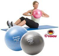 Togu Gymnastikball Redondo Ball,  blau,  Ø 22 cm