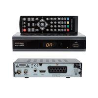 Golden Media Wizard C200 HD DVB-C2 Kabel TV Receiver C 200 USB HDMI Scart DVB-C