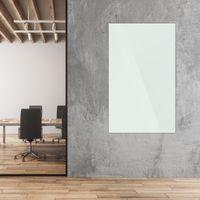 Glas-Whiteboard Sicherheitsglas 120x180 cm