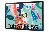 Samsung Galaxy Tab S7 FE SM-T736B, 31,5 cm (12.4 Zoll), 2560 x 1600 Pixel, 64 GB