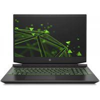 HP Pavilion Gaming 15-ec1255ng Notebook 512GB SSD/16GB RAM/4GB NVIDIA/Ryzen 5/W10H/schwarz