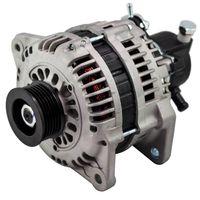 Lichtmaschine 100A für OPEL Astra G Corsa C Meriva A Combo 1.7 Di DTi CDTi 16V