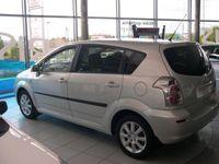 Oppl 60001132 Toyota Corolla Verso V/5 2004-2009 Seitenleisten Stoßleisten Zierleisten Türschutzleisten