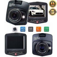 "2.4"" Auto Kamera Full HD 1080P Dashcam Recorder KFZ DVR Überwachung G-Sensor"