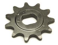 Ritzel 11 Zähne Typ1-235 für Hercules Prima Mofas, 1, 2, 3, 4, 5, 6, Optima 2, 3, GT 25, 50