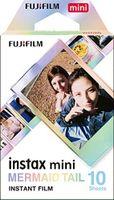 Instax - Quadratische Minifilme für Sofortbildkameras