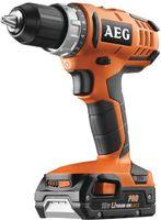 AEG Powertools - AEG 4935433950 BS 18G2 Akku-Bohrschrauber, 27 W, 18 V - 4002395134441
