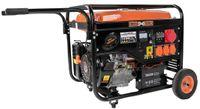 Benzin StromerzeugerCPG 5500 NEV