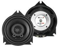 MB QUART Koax 10 cm QM-100X BMW Koax Auto PKW Car Hifi Lautsprecher System Paar, QM100XBMW