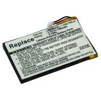 OTB Akku kompatibel mit Sony Reader eBook PRS-300 Li-Polymer