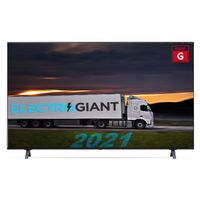 LG 55NANO759PA 4K Ultra HD TV 2021