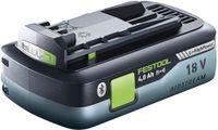 Festool Bluetooth® HighPower Akkupack BP 18 Li 4,0 HPC-ASI