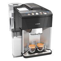 Siemens EQ.500 integral TQ507D03 Kaffeevollautomat, Farbe:Edelstahl