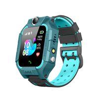 Kinder SmartWatch Phone Smartwatches mit Wasserdicht IP67 Voice Chat Kamera Wecker Digitale  Junge Mädchen Birthday