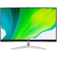Acer Aspire C24-1650 (DQ.BFSEG.006) 1 TB SSD / 8 GB - All in One PC - silber/grau